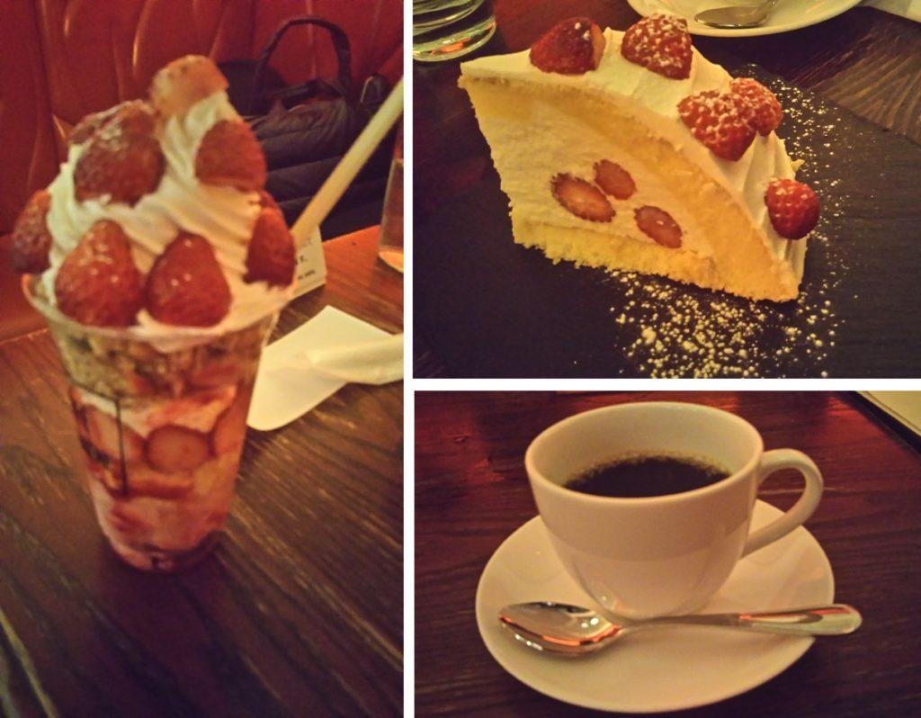 カフェ ラ・ボエム ( Cafe La Boheme )